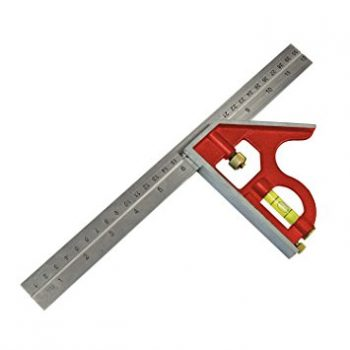 COMBINATION SQUARE – 300mm (12″)