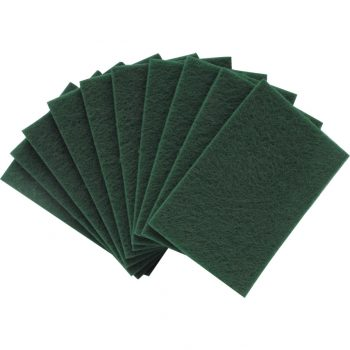 HANDPADS – GREEN (GEN.PURPOSE) (PK 10)